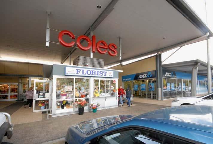 Kiosk - Highfields Plaza, 1 Plaza Circle Highfields QLD 4352 - Image 1