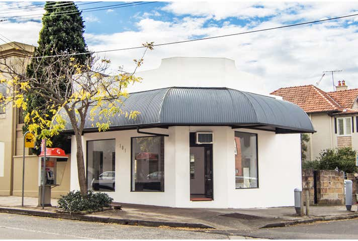 Shop, 101 Blues Point Road McMahons Point NSW 2060 - Image 1