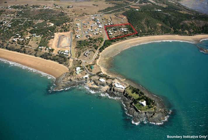 The Haven, 37 Haven Road Emu Park QLD 4710 - Image 1