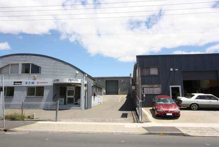 Rear Workshop, 24 Gepp Parade Derwent Park TAS 7009 - Image 1