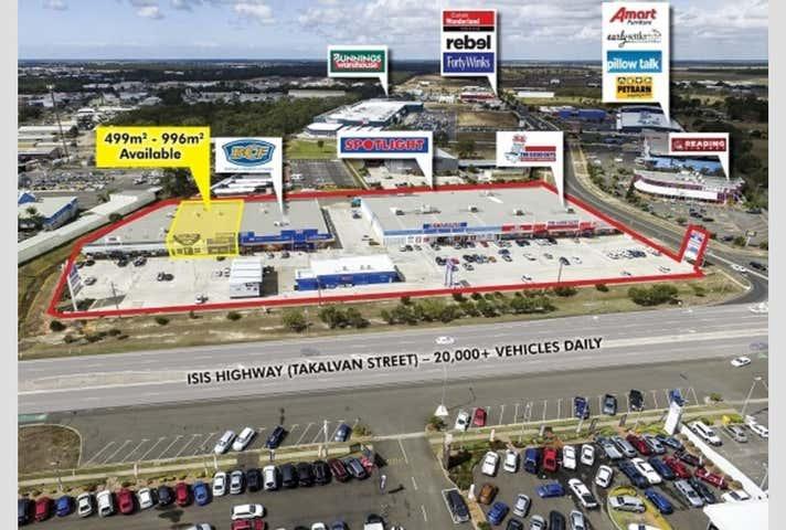 Shop 6, 2 Johanna Boulevard Kensington QLD 4670 - Image 1