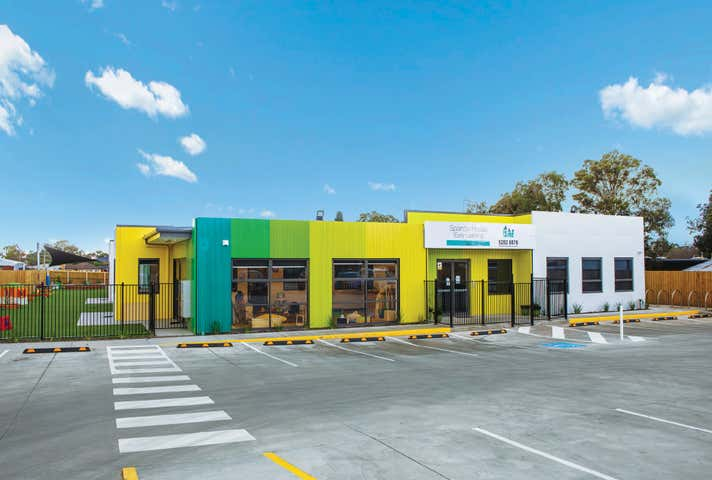 Childcare Centre, 31-33 Station Lake Road Lara VIC 3212 - Image 1
