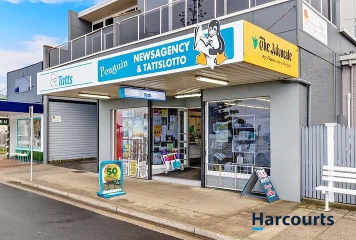 68 Main Road, Penguin, Tas 7316