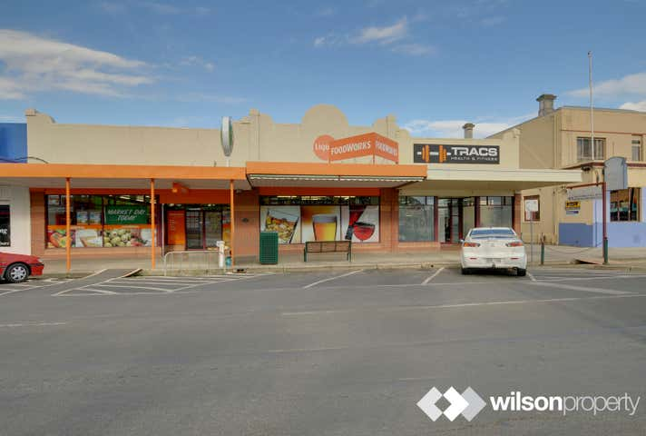 261-265 Commercial Road Yarram VIC 3971 - Image 1
