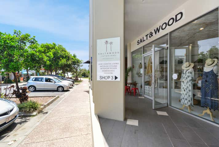 Shop 3, 2-6 Pandanus Pocket Cabarita Beach NSW 2488 - Image 1