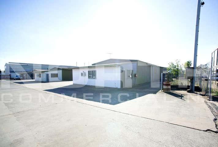 Unit 1, 60 Marjorie Street, Pinelands, NT 0829