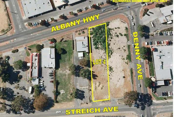 Lot 4, 2857 Albany Highway Kelmscott WA 6111 - Image 1