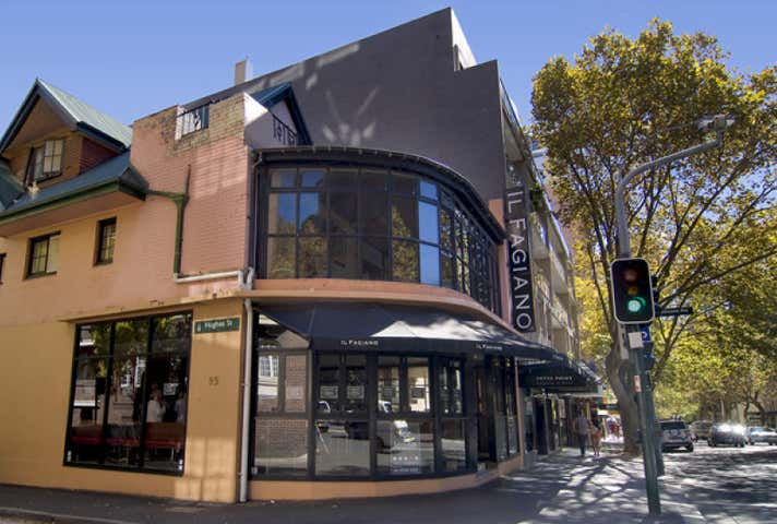 95 Macleay Street Potts Point NSW 2011 - Image 1