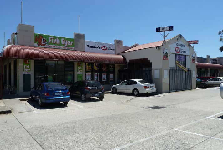 SHOP 7 Cnr Fawkner and Bent Street Westmeadows VIC 3049 - Image 1