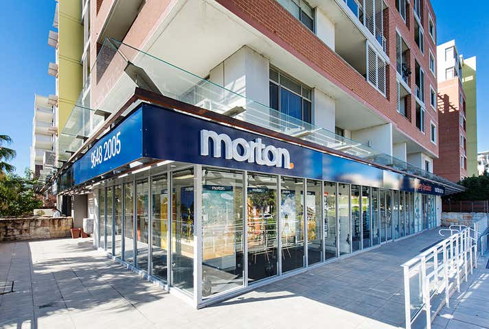 Shop 21A/1 The Piazza Wentworth Point NSW 2127 - Image 1