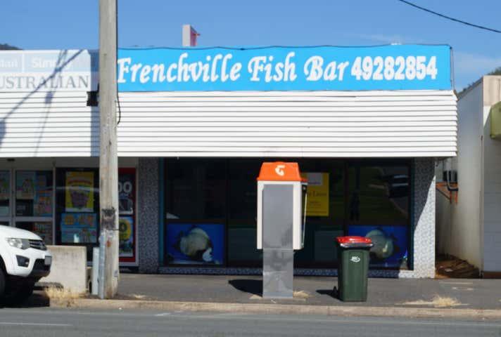 Shop 1, 396 Dean Street Frenchville QLD 4701 - Image 1