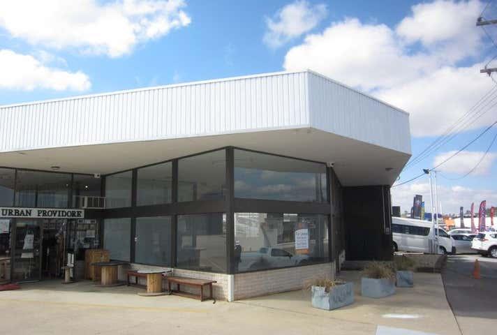 Unit 1, 52 Wollongong Street, Fyshwick, ACT 2609