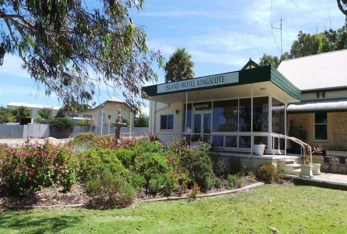 4 Telegraph Road Kingscote SA 5223 - Image 1