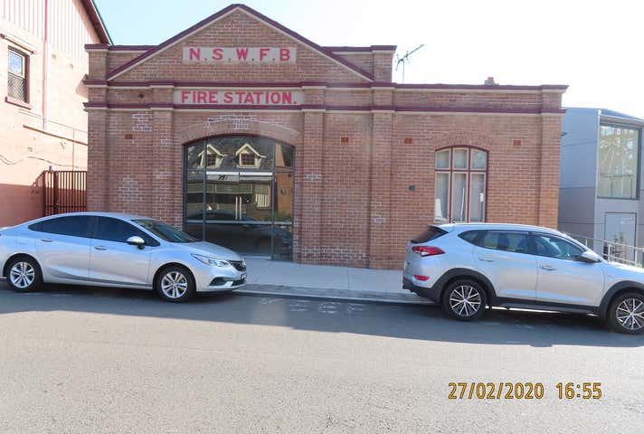 the Fire Station, 19 Fitzgerald St Windsor NSW 2756 - Image 1