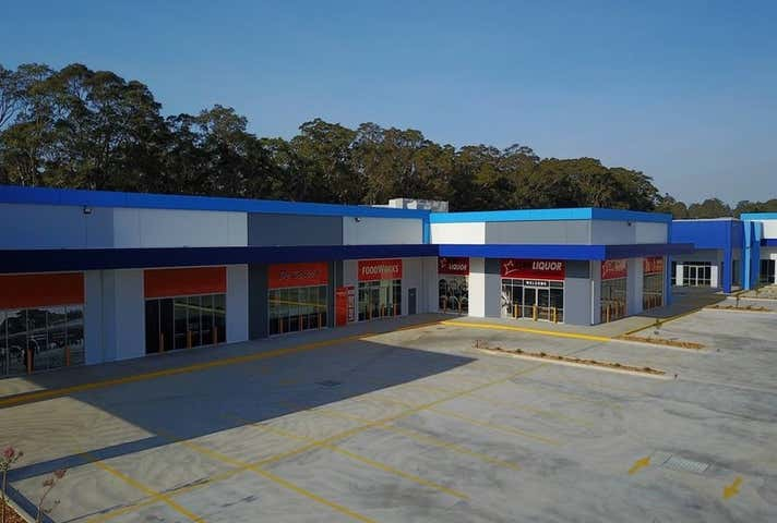 2 Isa Road/ Worrigee Shopping centre Nowra NSW 2541 - Image 1