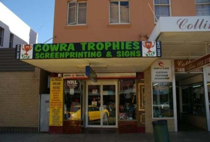 36 Kendal Street Cowra NSW 2794 - Image 1