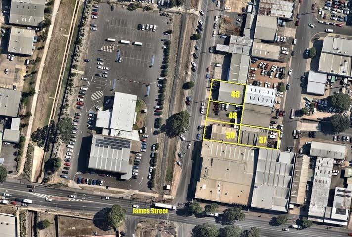 46,48&50 Water Street (+ 37 Wylie St) Toowoomba City QLD 4350 - Image 1