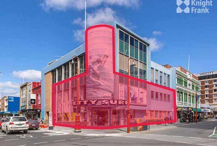 Shop, 72 Elizabeth Street Hobart TAS 7000 - Image 1