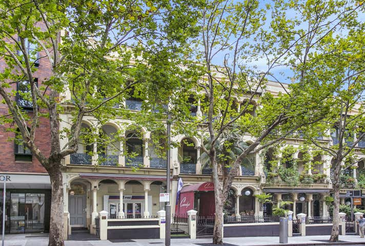 Suite 101, 20-26 Bayswater Road Potts Point NSW 2011 - Image 1