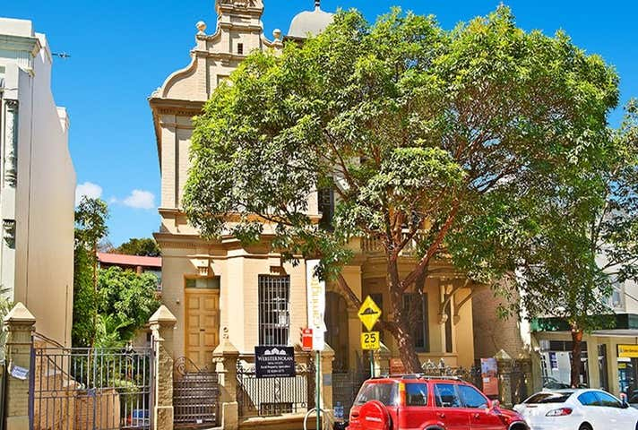 596 Crown street Surry Hills NSW 2010 - Image 1