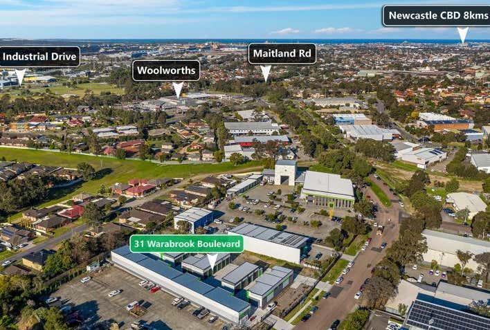 Unit 5, 31 Warabrook Boulevard Warabrook NSW 2304 - Image 1