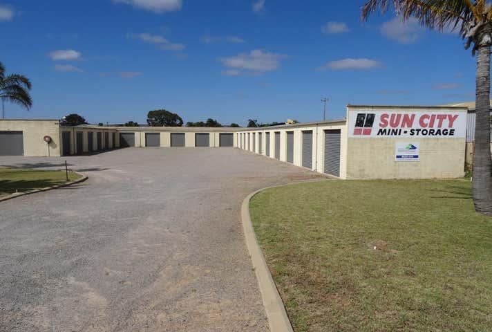 Sun City Mini Storage, 5 - 6 Selby Place Webberton WA 6530 - Image 1