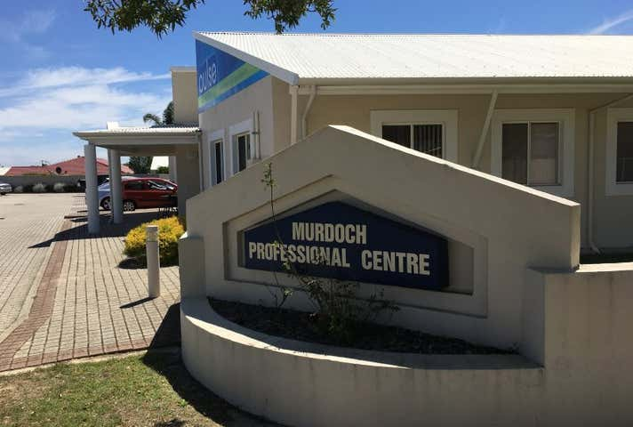 Murdoch Professional Centre, Suite 5, 6 Robson Way Murdoch WA 6150 - Image 1