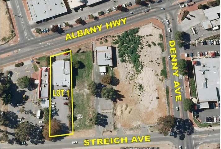 Lot 1, 2841 Albany Highway Kelmscott WA 6111 - Image 1