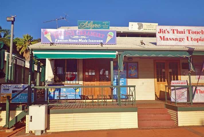 Chinatown Central, 3/25 Carnarvon Street Broome WA 6725 - Image 1
