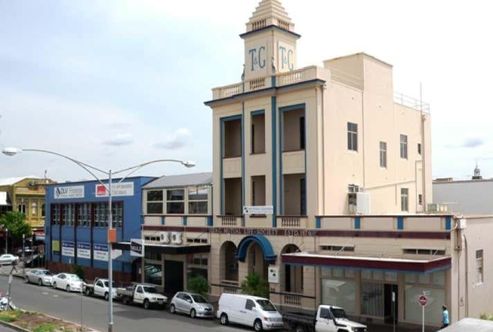 T&G Building, 8 William Street Rockhampton City QLD 4700 - Image 1