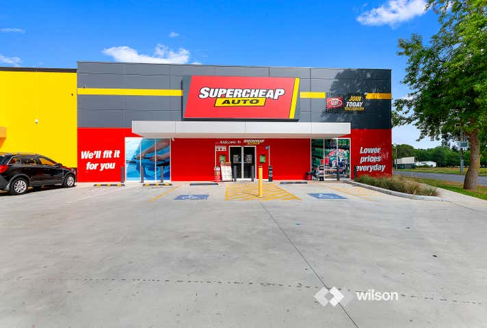Showroom 1, 1 Burke Street Warragul VIC 3820 - Image 1