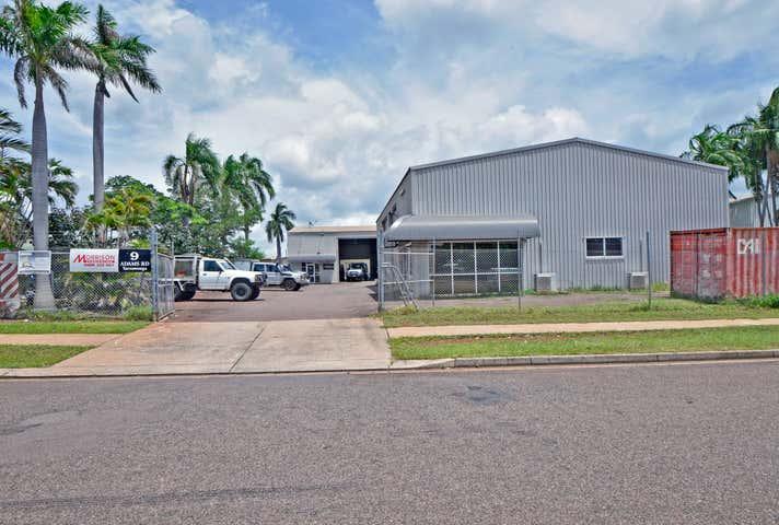 9 Adams Road, Yarrawonga, NT 0830
