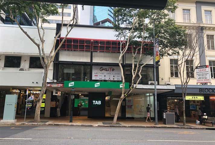 Shop B/134 Adelaide Street Brisbane City QLD 4000 - Image 1