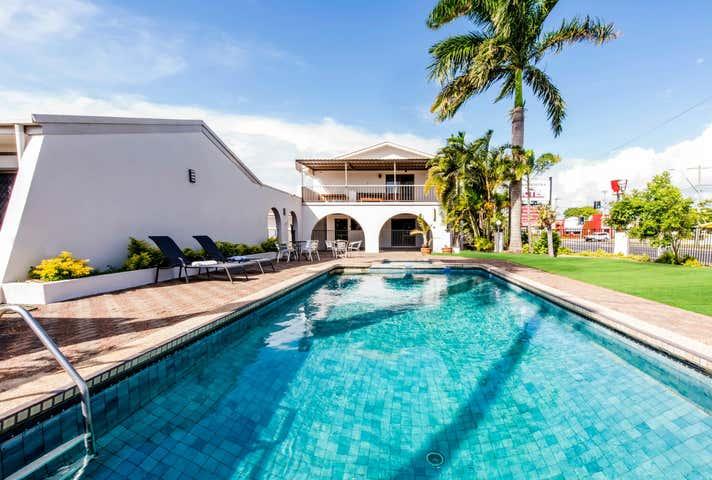 Casa Nostra Motel, 30 Nebo Road West Mackay QLD 4740 - Image 1