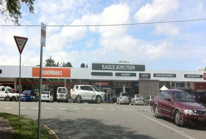 EAGLE JUNCTION SHOPPING CENTRE, 262 Junction Road Clayfield QLD 4011 - Image 1
