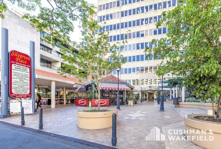 83/101 Wickham Terrace Spring Hill QLD 4000 - Image 1