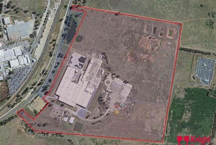 Warehouse, 280 Byrnes Road Bomen NSW 2650 - Image 1