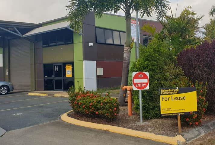 Unit 14, 25 Transport Avenue Paget QLD 4740 - Image 1