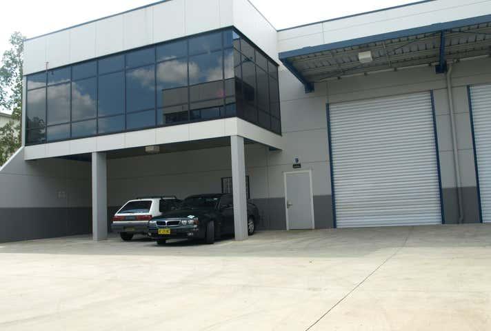 Unit 9, 33 Holbeche Road Arndell Park NSW 2148 - Image 1