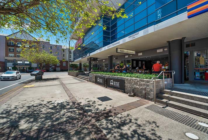 Suite 5, 335 Wharf Road Newcastle NSW 2300 - Image 1