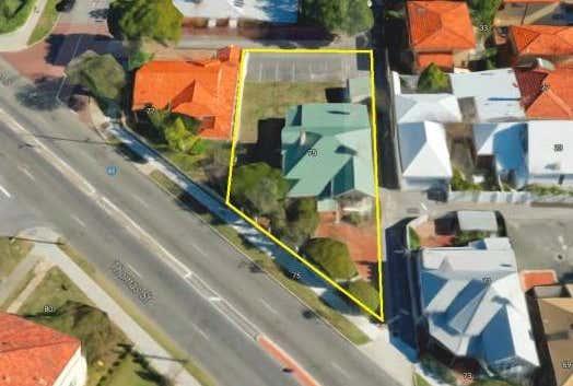 Whole Site, 75 Thomas Street Subiaco WA 6008 - Image 1