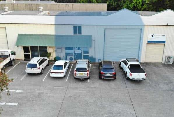 Unit 6, 56 Industrial Drive Mayfield NSW 2304 - Image 1