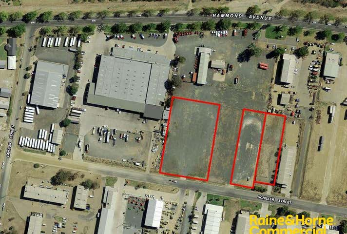 Lot 44 Schiller Street Wagga Wagga NSW 2650 - Image 1