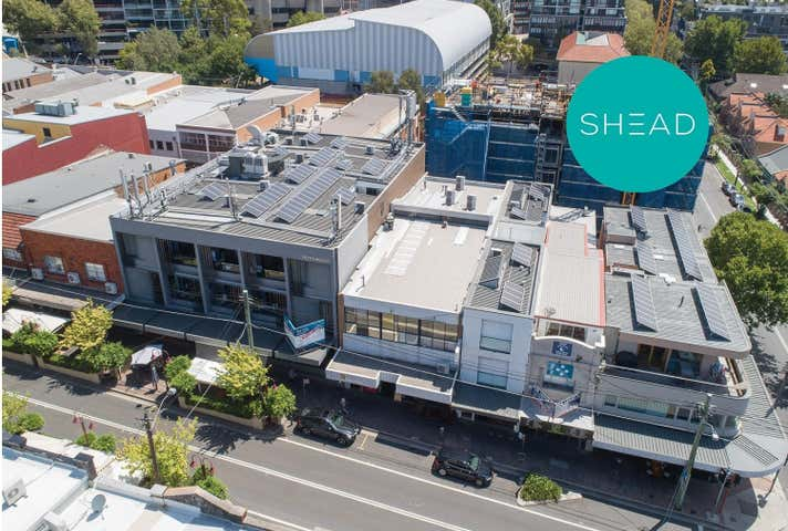 126-128 Willoughby Road, Crows Nest, NSW 2065