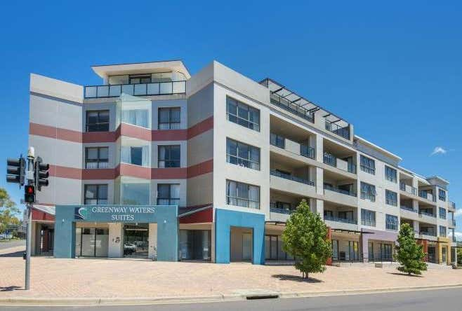 Greenway Waters Suites, 2-6 Eileen Good Street, Greenway, ACT 2900