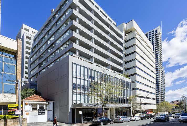 Suites 101 & 102, 11 Chandos Street, St Leonards, NSW 2065