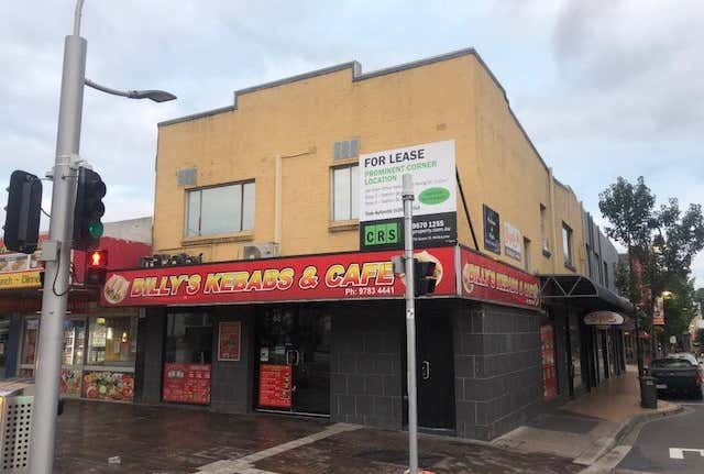Rent solar panels at 62A Young St (Corner of Station Street) Frankston, VIC 3199