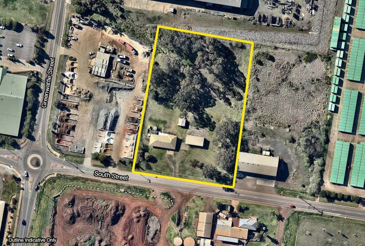 511-519 South Street Harristown QLD 4350 - Image 1