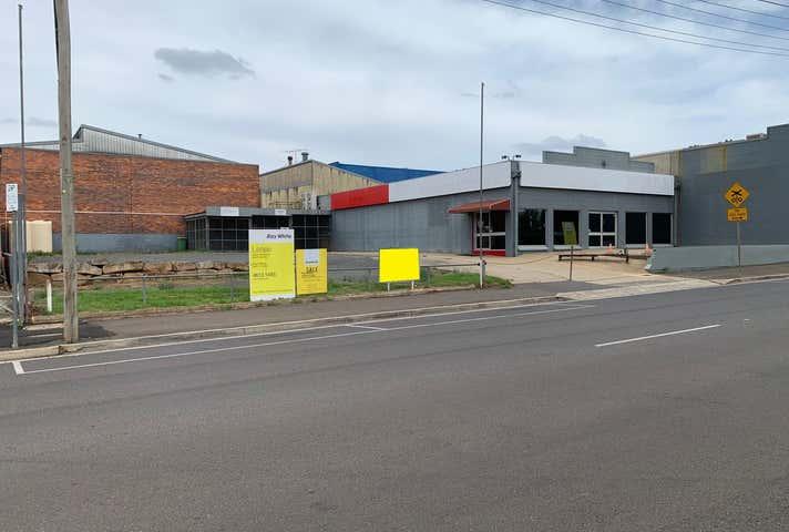 48 & 50 Water Street (+ 37 Wylie St) Toowoomba City QLD 4350 - Image 1