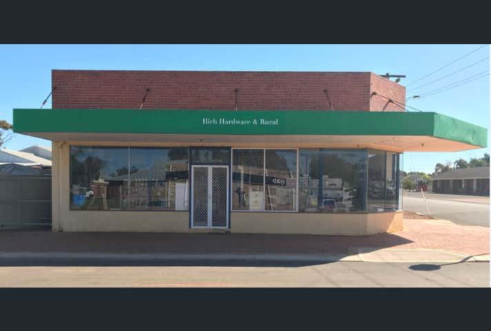Ilich Hardware & Rural, 29-31 Rankin Street Kondinin WA 6367 - Image 1
